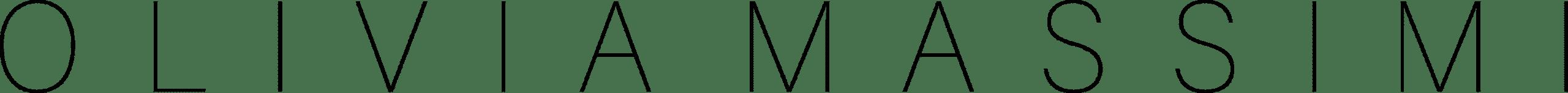 Olivia Massimi Logo